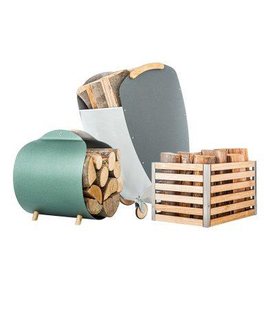 Porta legna